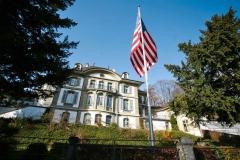 Botschaft-Bern-USA