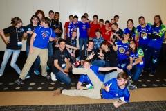 FLL World Final St. Louis Missouri